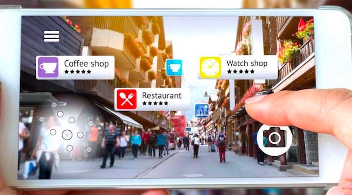 La realidad aumentada y los sistemas autónomos podrían ser las apuestas de Apple