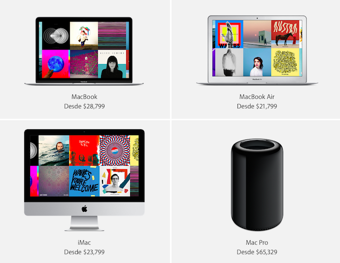Llévate unos audífonos inalámbricos Beats al comprar una Mac o un iPad Pro