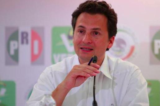 Emilio Lozoya declarará ante PGR en calidad de imputado