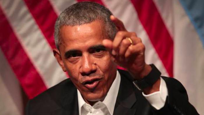Este tuit de Obama es el más popular de la historia