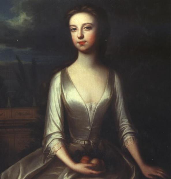 La trágica historia de la Lady Diana Spencer del siglo XVIII