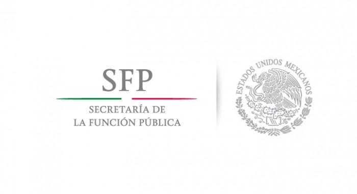 Destituye Secretaria de la Función Pública a Servidor