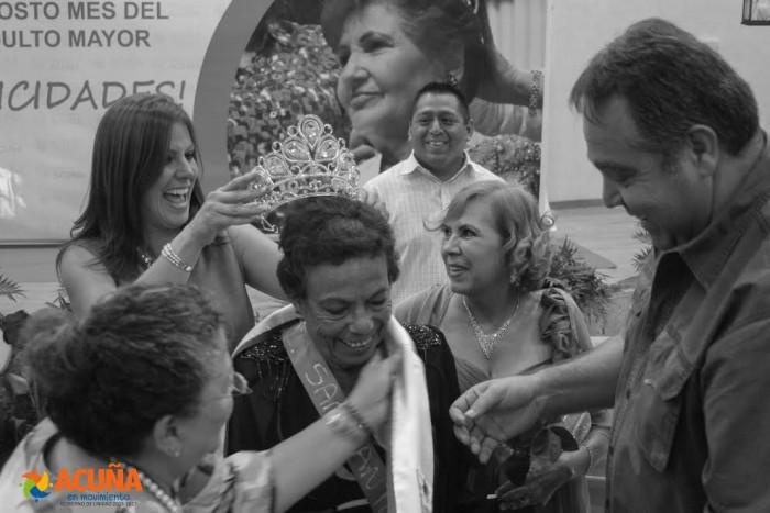 ABIERTA LA CONVOCATORIA PARA ELEGIR  REINA DE LOS ADULTOS MAYORES 2017.