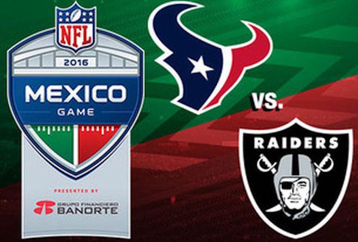 NFL revela fecha en la comenzará venta de boletos para juego en México
