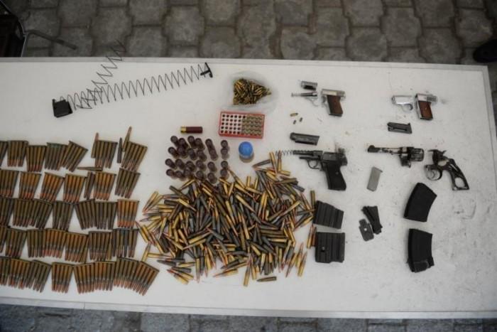 ¿Tiene armas de fuego?; canjéelas y elimine riesgos en el hogar