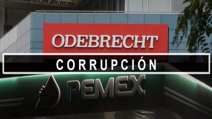 Escándalo en PEMEX