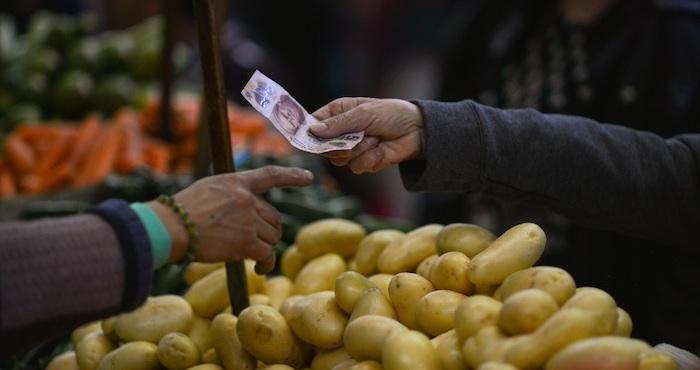 La economía mexicana acelera el paso en la primera mitad de 2017