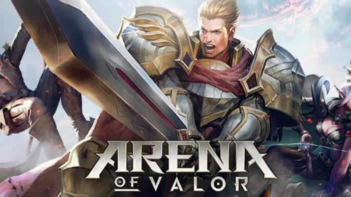 'Arena of Valor', el videojuego para móvil que escandaliza a China y al que tu hijo pronto se enganchará