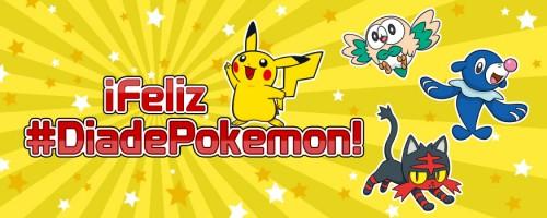 El 'Día Pokémon' regresa a Ciudad de México