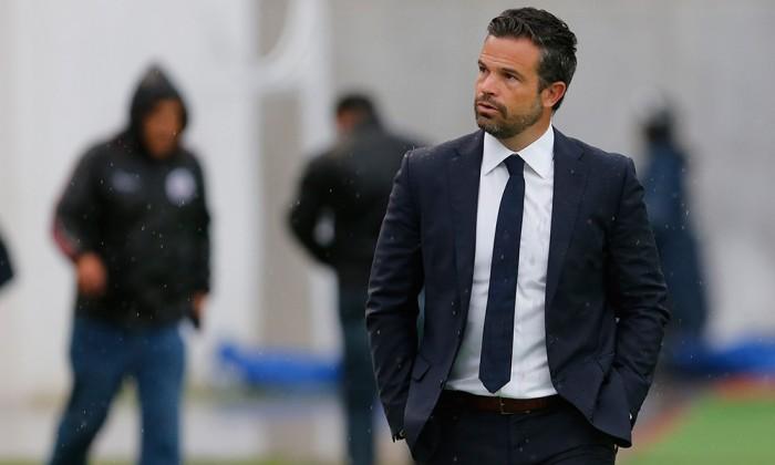 Rafael Puente, de marciano a entrenador revelación del fútbol mexicano