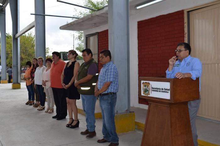 EN MARCHA SEGUNDA JORNADA NACIONAL DE LUCHA CONTRA EL ZIKA, DENGUE Y CHICUNGUNYA.