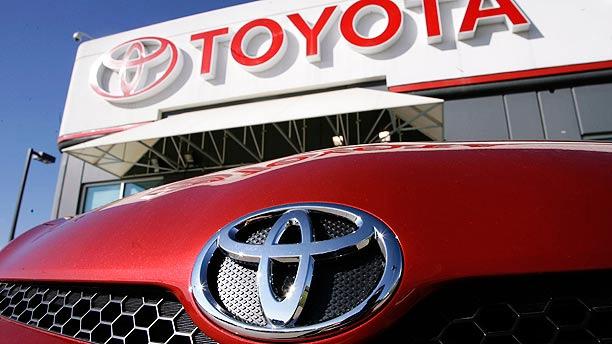 Toyota se lleva de México la producción del Corolla