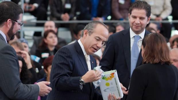PGR investiga a 3 funcionarios calderonistas por caso Odebrecht