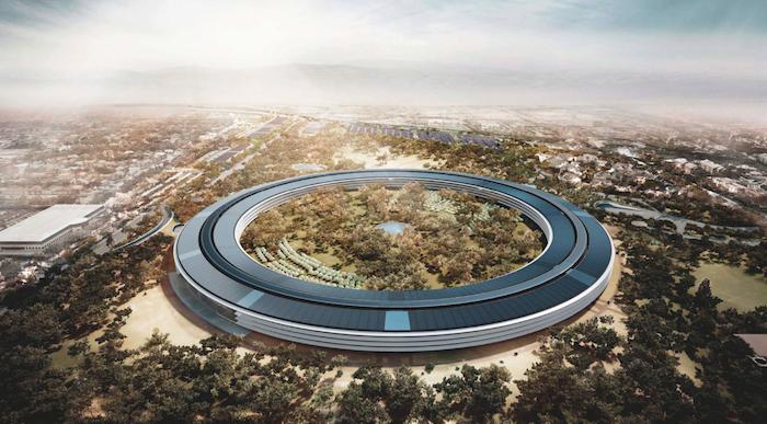 """Steve Jobs Theater: una cámara """"secreta"""" y asientos de cuero de 14.000 dólares"""