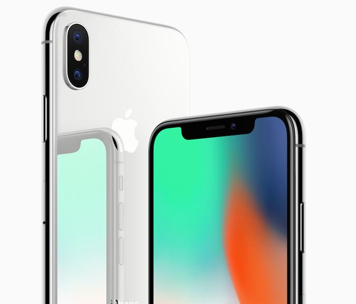 El iPhone X y los iPhone 8 y 8 Plus llegarán a México muy pronto