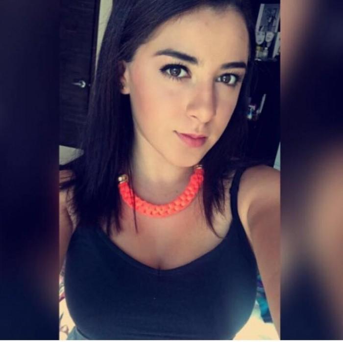 Desaparece otra joven en Puebla.