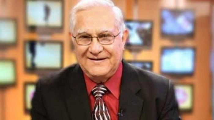 Muere Roberto Hernández Jr.