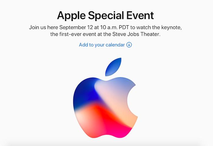 Menos de 24 horas para el nuevo iPhone