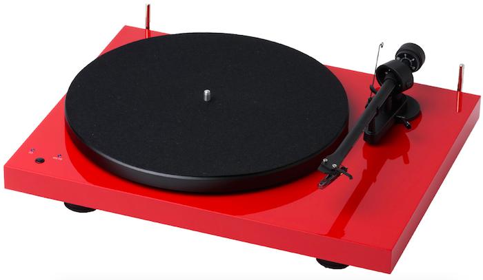 El RecordMaster permite pasar tus vinilos al ordenador de forma fácil