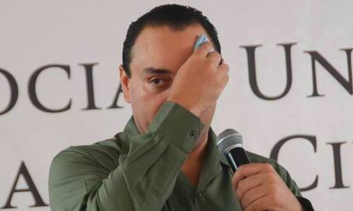 Borge impugnará extradición; se violan sus derechos, dice