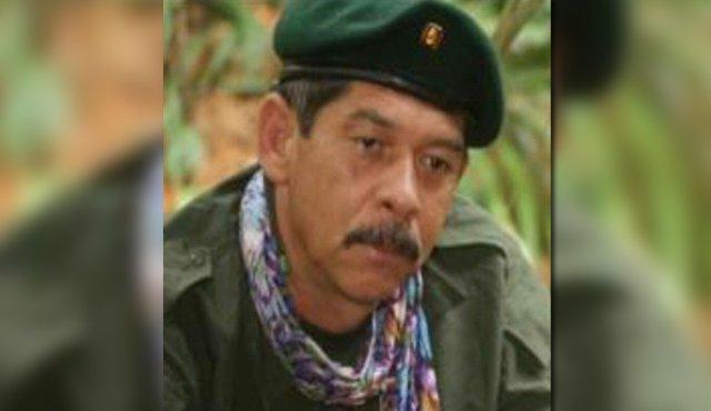 Colombia: confirman la muerte del disidente de las FARC Euclides Mora a manos de la Fuerza Aérea