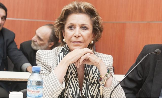 Muere en Argentina la única condenada por corrupción del menemismo