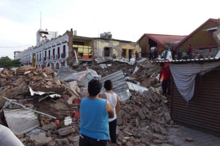 EZLN ofrece apoyo monetario a comunidades afectadas por sismo y huracanes