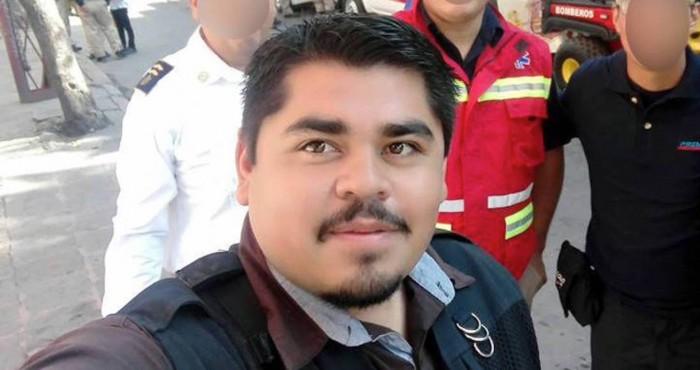 Encuentran  cadáver de  fotógrafo secuestrado en San Luis Potosí