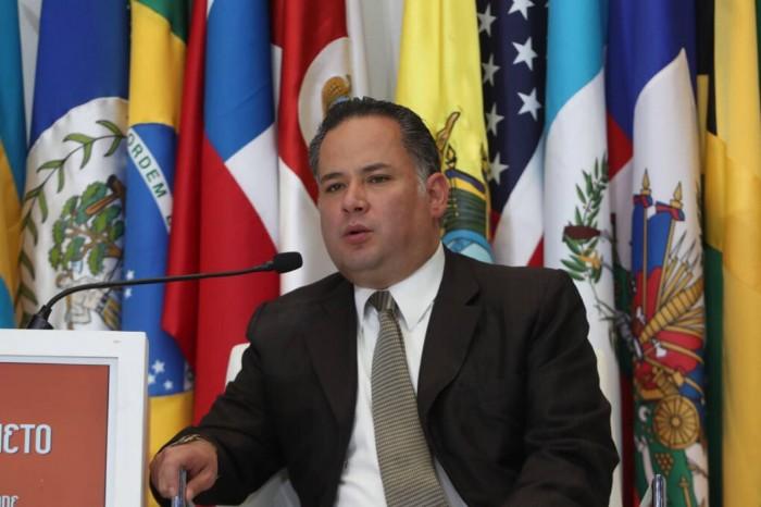 Destituido Santiago Nieto, el fiscal que denunció presiones del exdirector de Pemex Emilio Lozoya