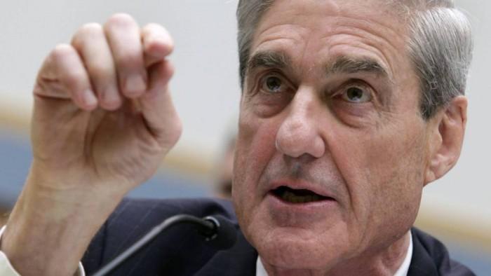 El ex jefe de campaña de Trump, Paul Manafort, imputado por conspirar contra EE UU
