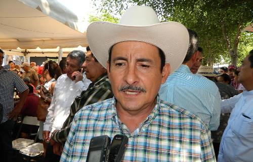 Asesinado otro alcalde, el tercero en un mes