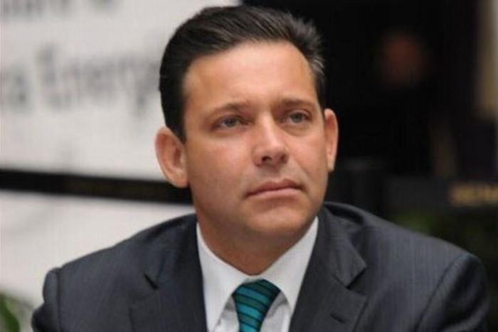 Detienen a ex-gobernador de tamaulipas  Eugenio Hernández