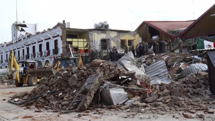 Afirma Hacienda que sí hay recursos en Fonden para reconstrucción