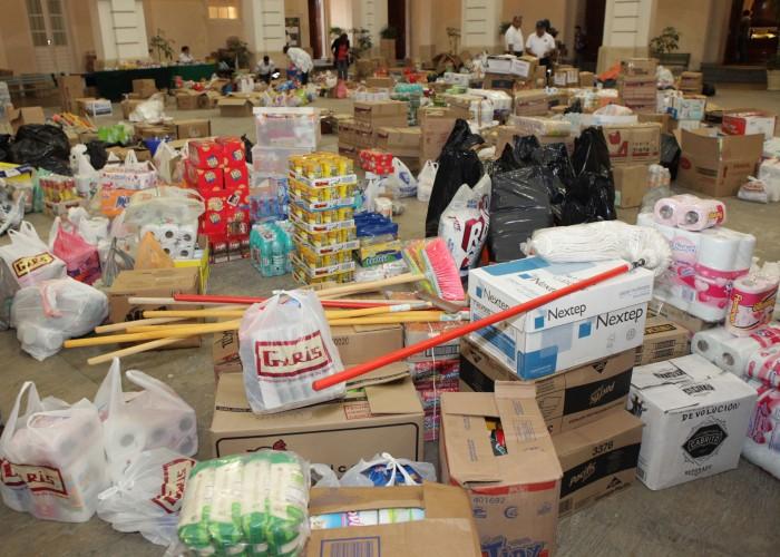 SAT ordena a organizaciones civiles transparentar destinos de donativos