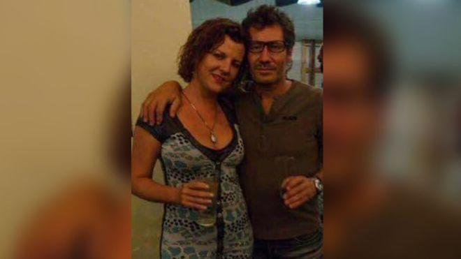 El chileno y la española que aterrorizaron a San Miguel de Allende con secuestros de alto impacto