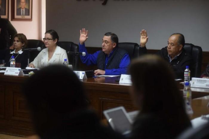 Aprueba Cabildo Ley de Ingresos para ejercicio fiscal 2018 _2_