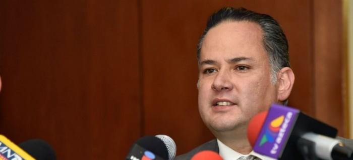 Santiago Nieto dejó 65 carpetas de investigación abiertas