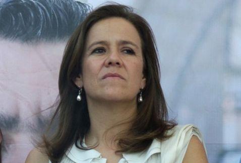 Posible renuncia de Margarita Zavala al PAN iría como Independiente.