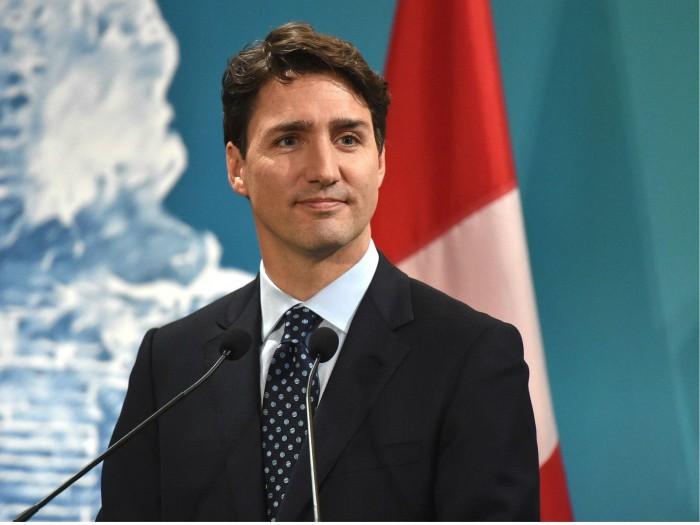 Primer Ministro de Canadá, Justin Trudeau, realizará Visita Oficial a México