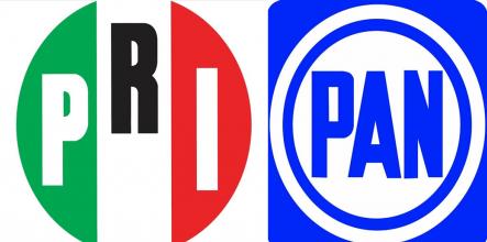 Definen PRI y PAN métodos de selección