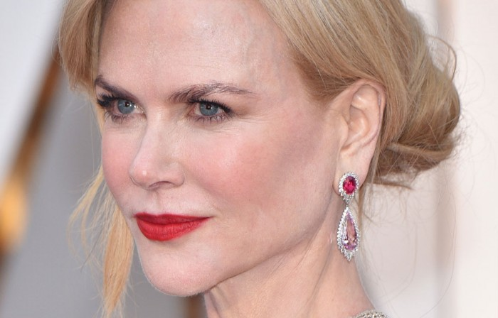 Nicole Kidman, sorpresa del Festival de cine de Los Cabos
