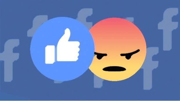Penalizarán publicaciones que pidan 'likes' y 'shares' en Facebook