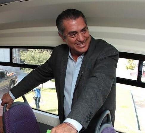 A AMLO, Meade, Anaya… súmele a 'El Bronco' y ¿Margarita?