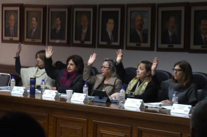 Autoriza Cabildo licencia al Alcalde Isidro López