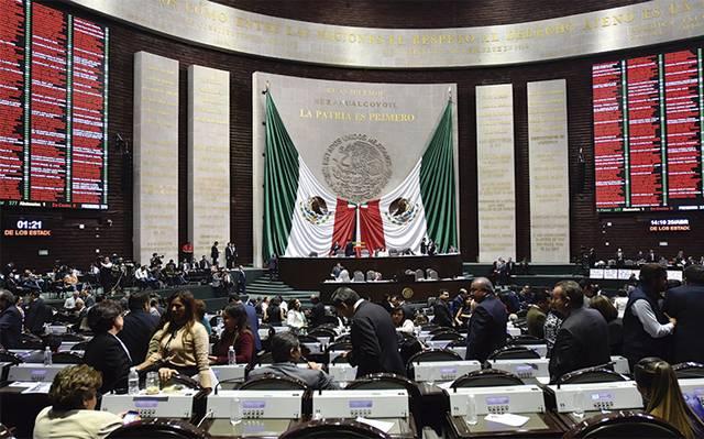 Buscan Morena, PRD y MC acción de inconstitucionalidad contra Ley de Seguridad Interior