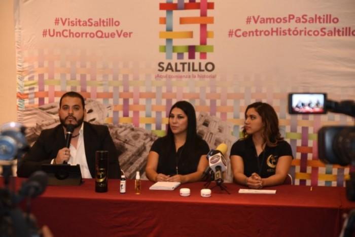 Saltillo ser_ sede de evento nacional de danza a_rea y pole fitness _2_