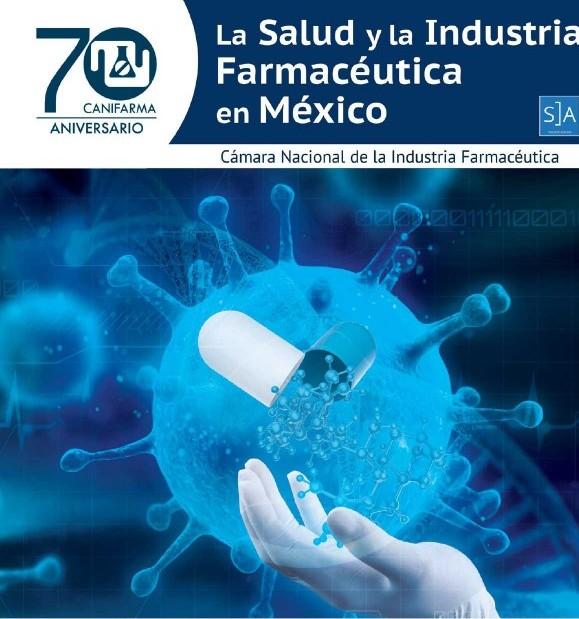 Gana Premio Canifarma estudio de la UNAM sobre medicamento contra el cáncer