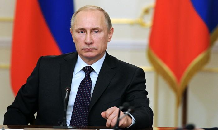 Putin visita Siria por sorpresa y ordena el inicio de la retirada de tropas rusas