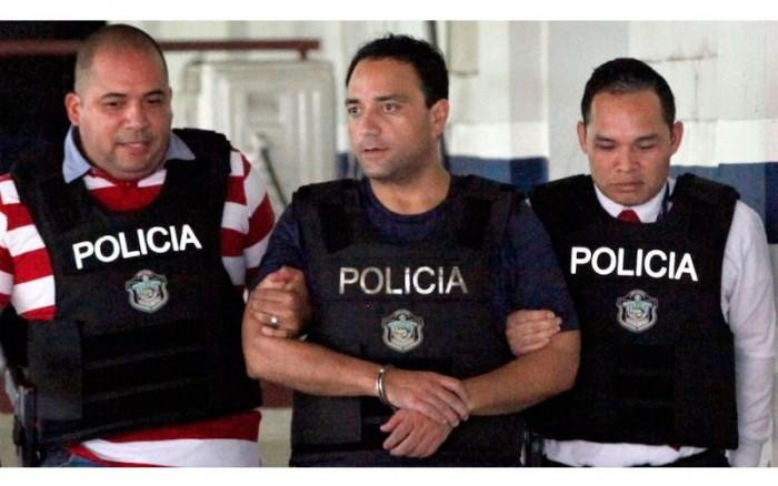 Corte Suprema de Panamá niega últimos recursos de Borge contra extradición a México