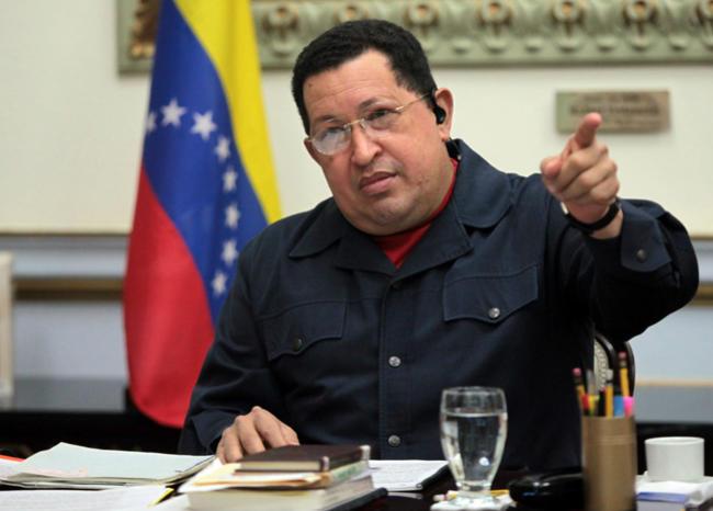 Exministros de Chávez ocultaron 2.000 millones en Andorra